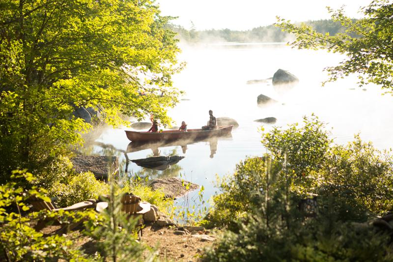 Fisher Lake 2014