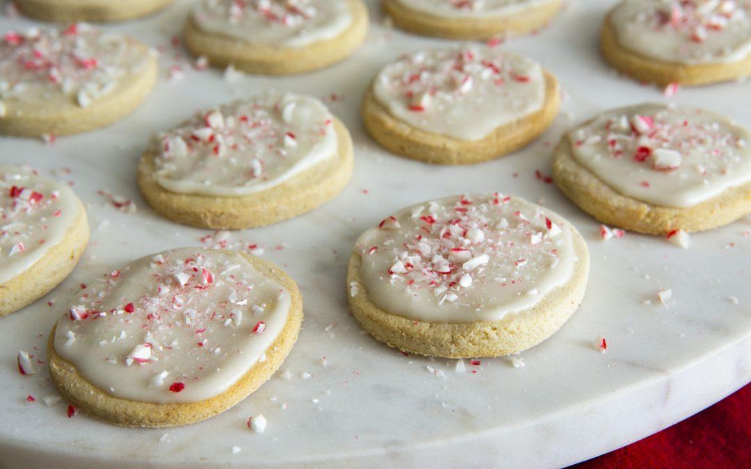 Gluten-Free Honey-Sweetened Cutout Cookies