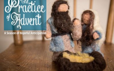 The Practice of Advent: 5 Ways to Embrace Hopeful Anticipation