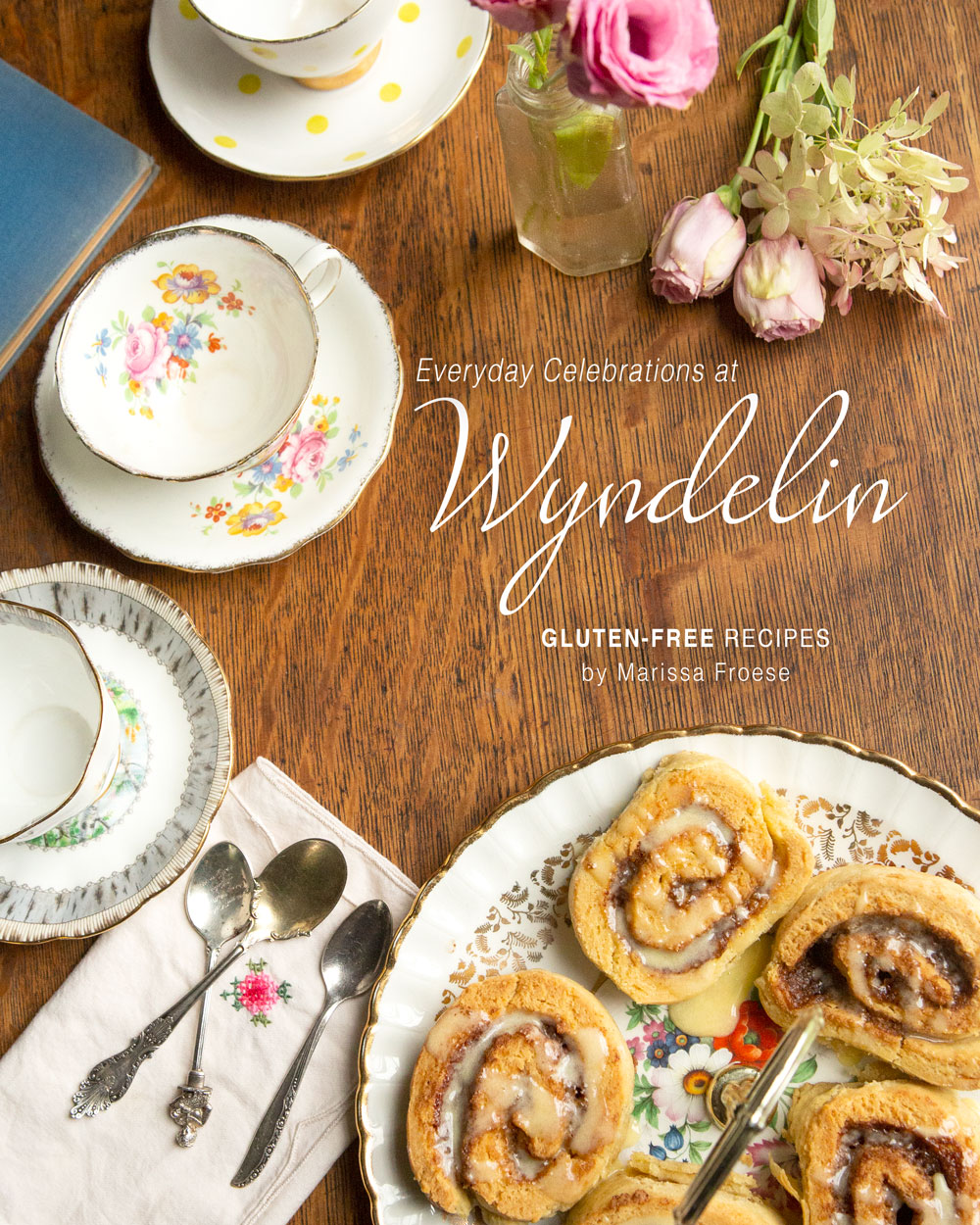 Breakfast Recipes at Wyndelin